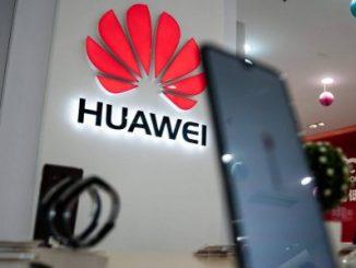 Huawei,Estados Unidos,Google,