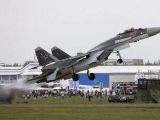aviones militares,Estados Unidos,Rusia,