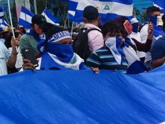 Foto/ Nicaragua | Oficina del Alto Comisionado para los Derechos Humanos