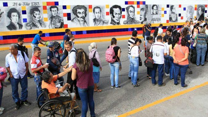 Amnistía Internacional,Venezuela,