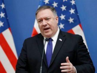 Secretario de Estado de los Estados Unidos