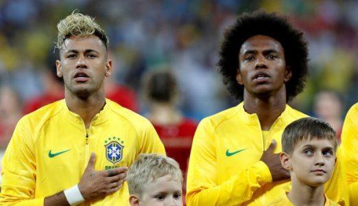 Brasil-Copa América