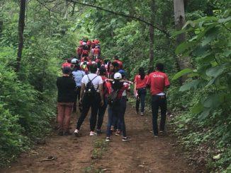 Fundación Victoria y Claro Nicaragua