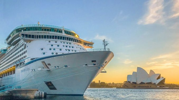 Royal Caribbean Cruise Lines