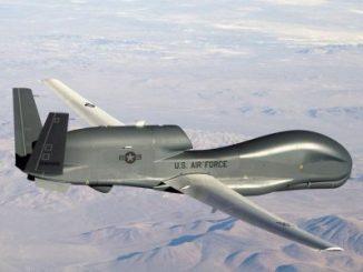 Dron,Estados Unidos,Irán,
