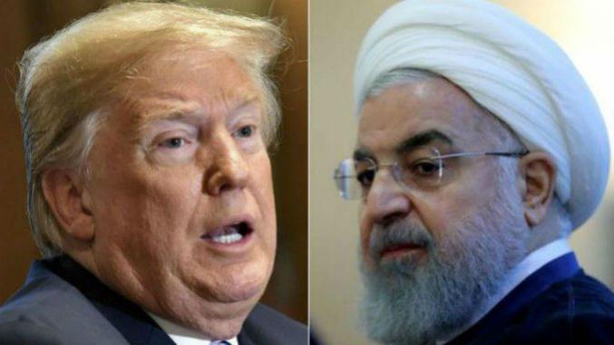 Irán,Estados Unidos