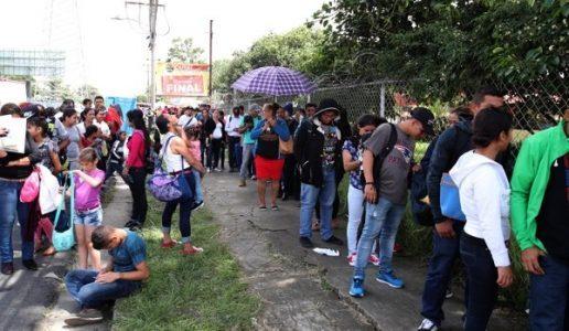 refugiados,Costa Rica,Nicaragua,