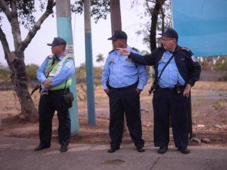 La Policía y paramilitares están secuestrando jóvenes, con el fin de intimidarlos. Foto: Archivo
