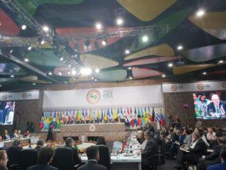 OEA,comisión,Nicaragua,