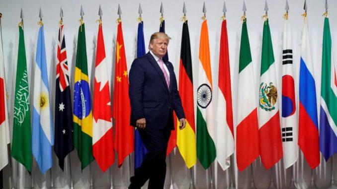 Trump,Venezuela