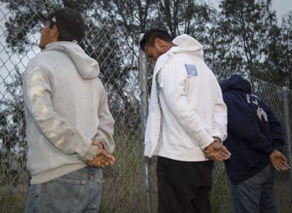 Redadas contra inmigrantes en EEUU