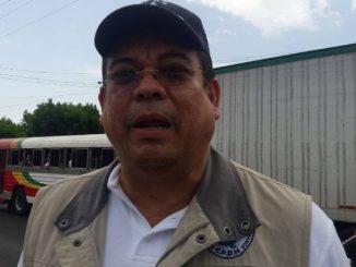 Secretario Ejecutivo de la CPDH, Marcos Carmona. Foto:Cortesía/ Archivo