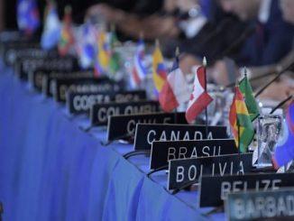Consejo Permanente de la Organización de Estados Americanos