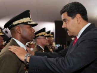 Nicolás Maduro / Manuel Figuera