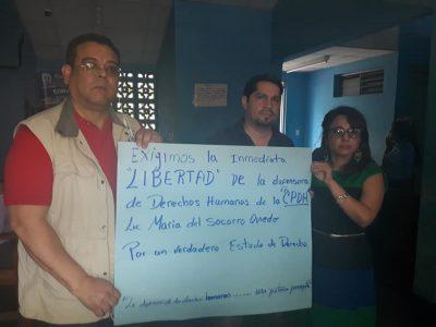Comisión Permanente de Derechos Humanos (CPDH)