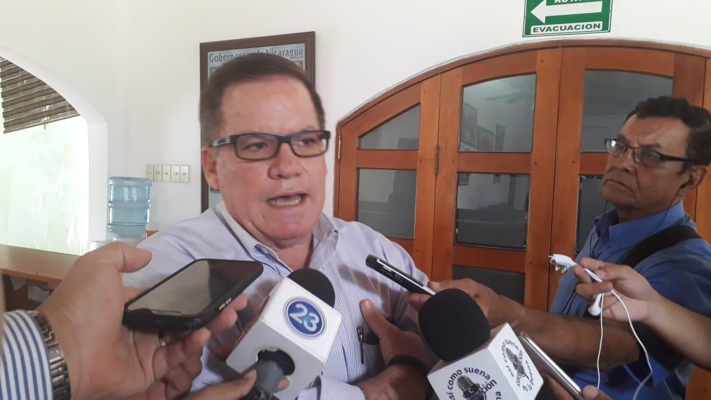 JOSE ADAN AGUERRI- ALFREDO SALINAS