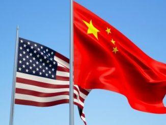 China,Estados Unidos,