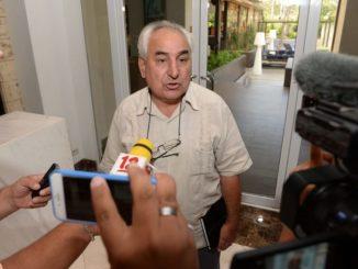 Luis Ángel Rosadilla