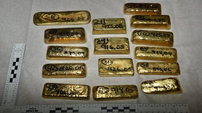 lingotes,oro,