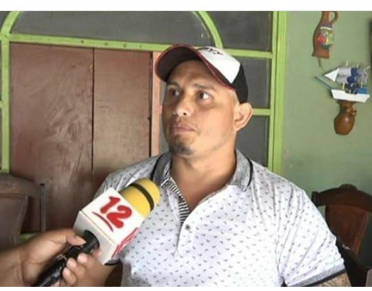 Francisco Hernandez, preso político
