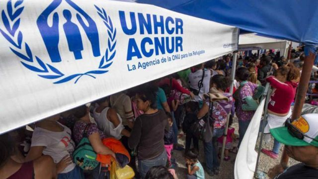 ONU- VENEZUELA