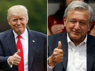 MEXICO Y EEUU