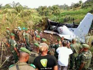Autoridad de Aviación Civil de la República Democrática del Congo