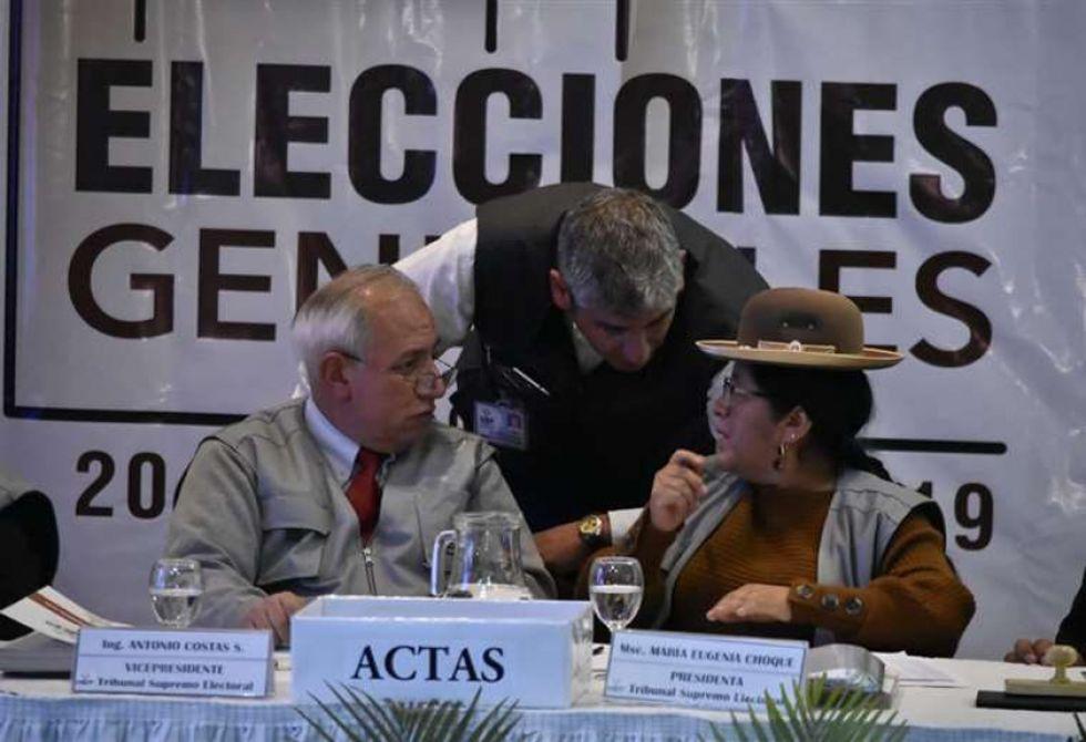 OEA-Bolivia-recuento de votos