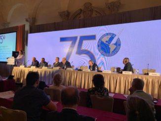 75ta. edición de la Asamblea General de la Sociedad Interamericana de Prensa