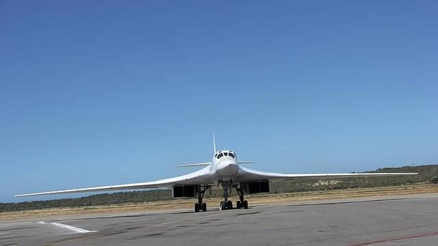 aeronaves propiedad de Petróleos de Venezuela