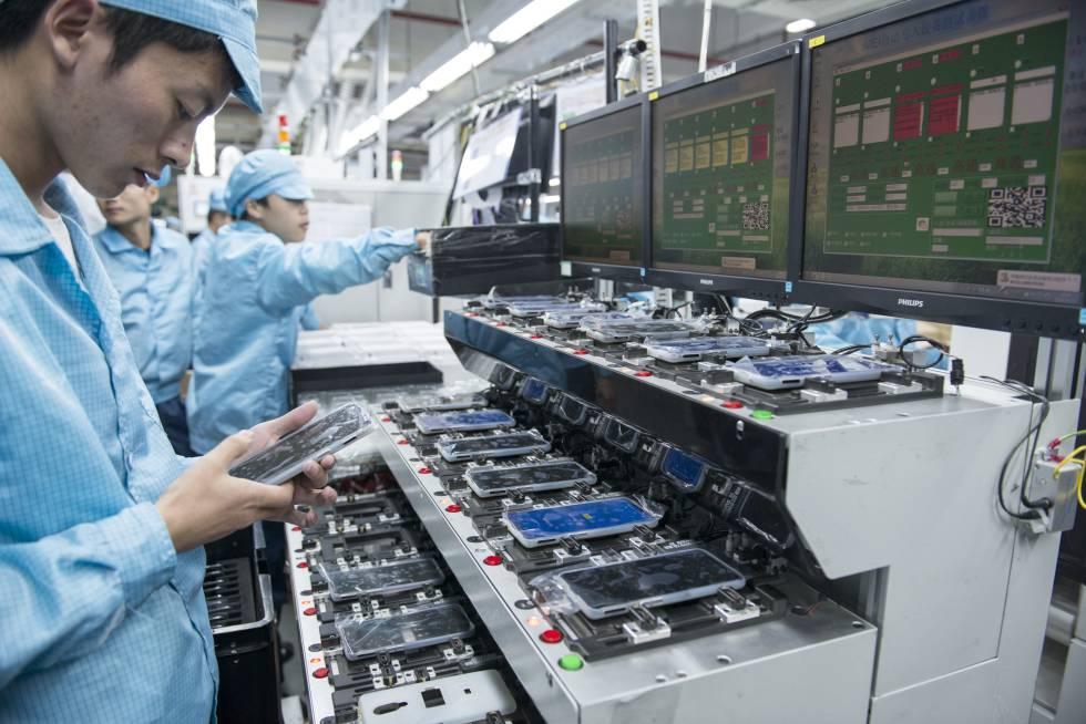 fabricas chinas