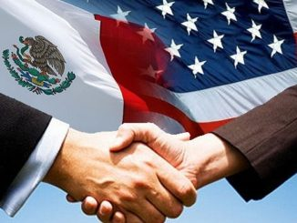 MEXICO- EEUU- ESTADOS UNIDOS