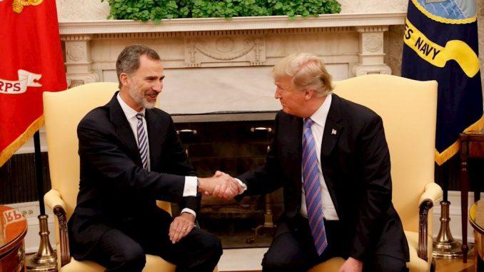 España / EEUU