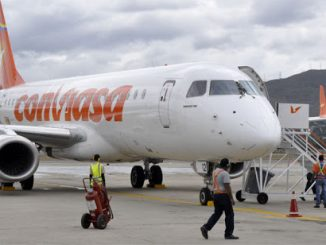 aerolínea