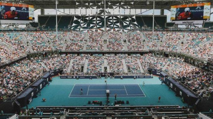 Asociación de Tenistas Profesionales (ATP)