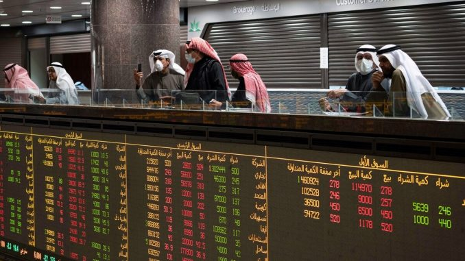 inversores globales- ECONOMIA MUNDIAL