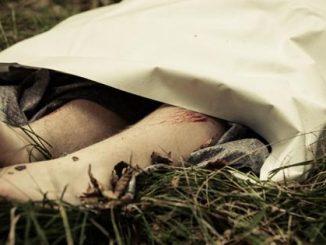MUERTES- HALLZGO- COLOMBIA - VENEZUELA