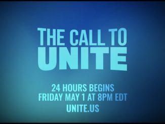 """""""Call to Unite"""""""