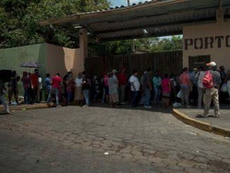 El Observatorio Ciudadano COVID-19 de Nicaragua