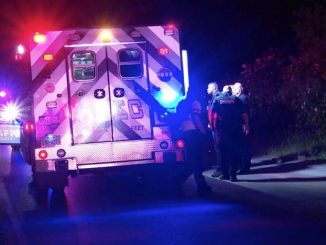 ambulancia EEUU-