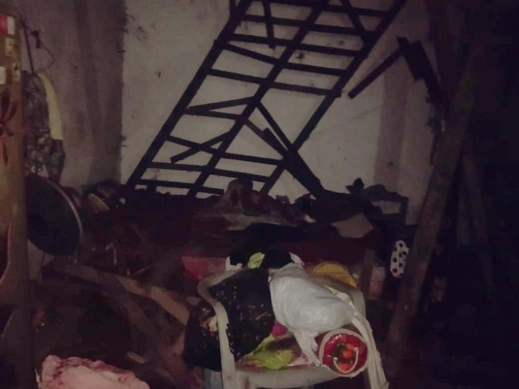 Decenas de familias evacuadas por desborde de Río Grande de Matagalpa