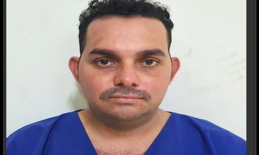 Willian José Zeledón Rodríguez, femicida de joven embarazada