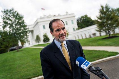 Mauricio Claver-Carone fue elegido como el primer presidente estadounidense del BID