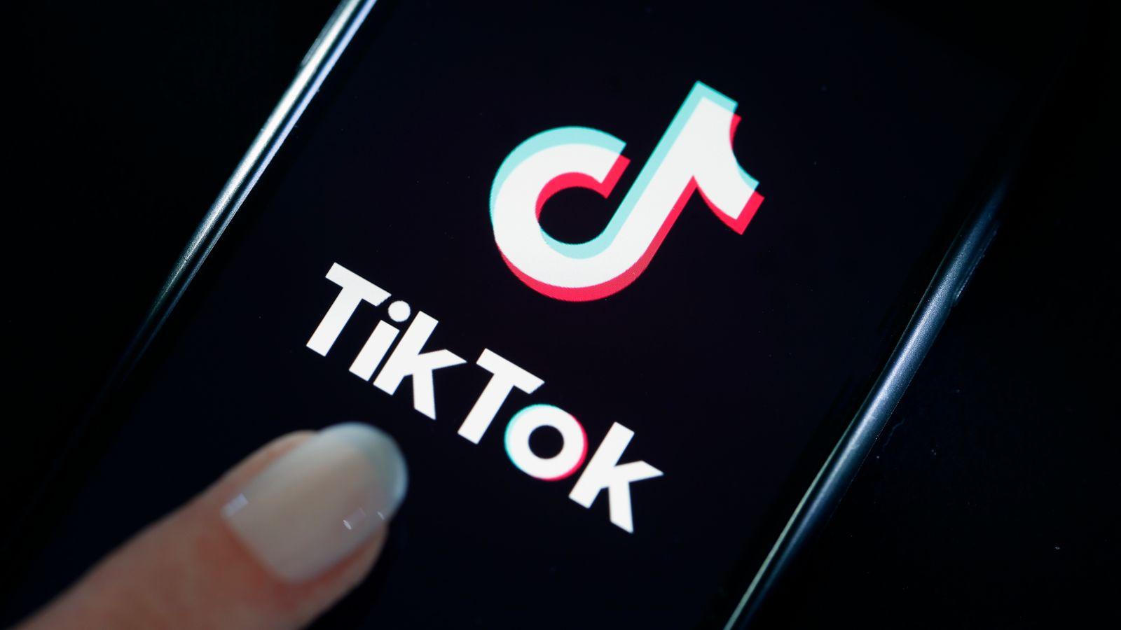 TikTok Aplicación