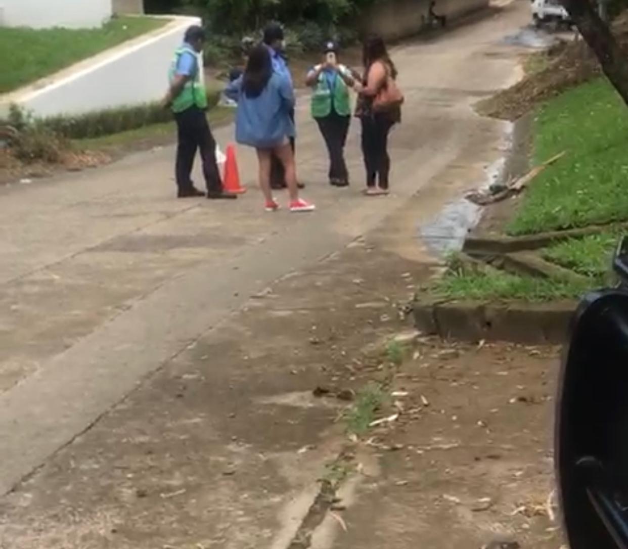 Policía Orteguista incrementa asedio y persecución a jóvenes opositores