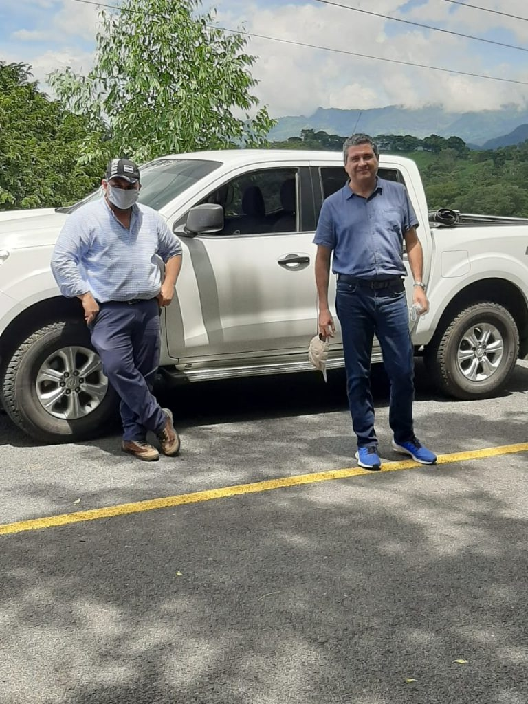 Policía Orteguista en operativo de asedio y persecución a opositores