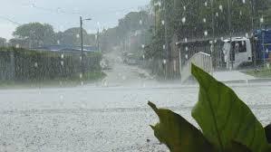 lluvias Nicarragua