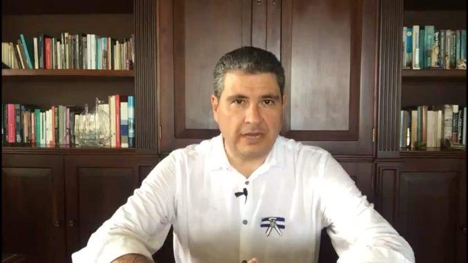 Juan Sebastian Chamorro sobre resolución de la Unión Europea, más sanciones para Ortega