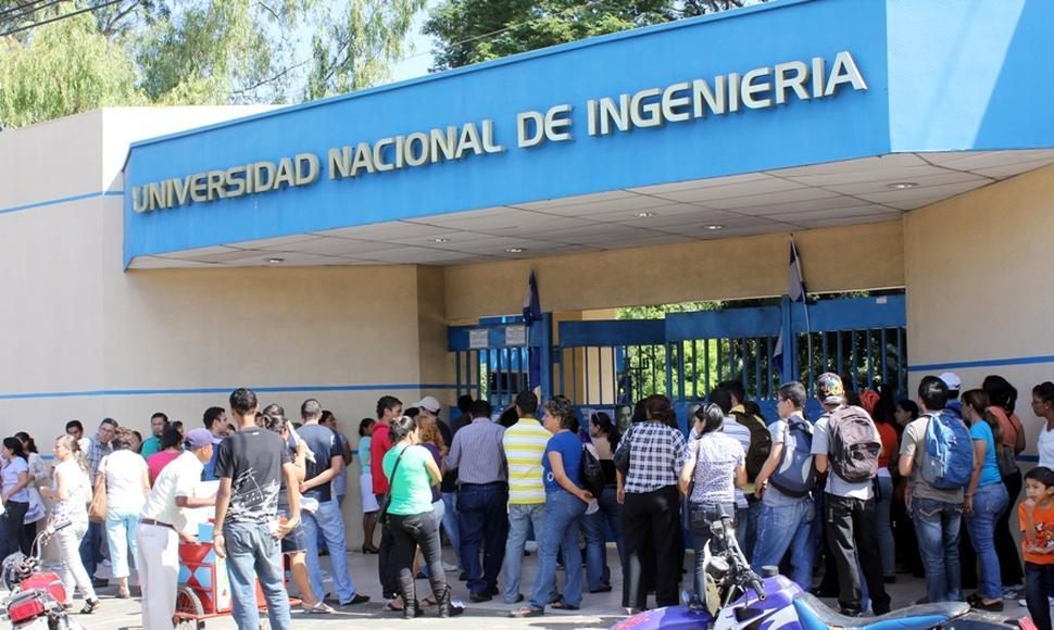 PREMATRICULAS UNIVERSIDADES NICARAGUA