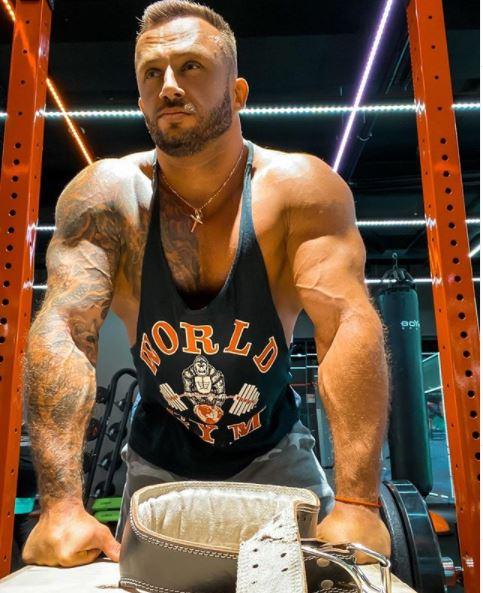 Dmitriy Stuzhuk